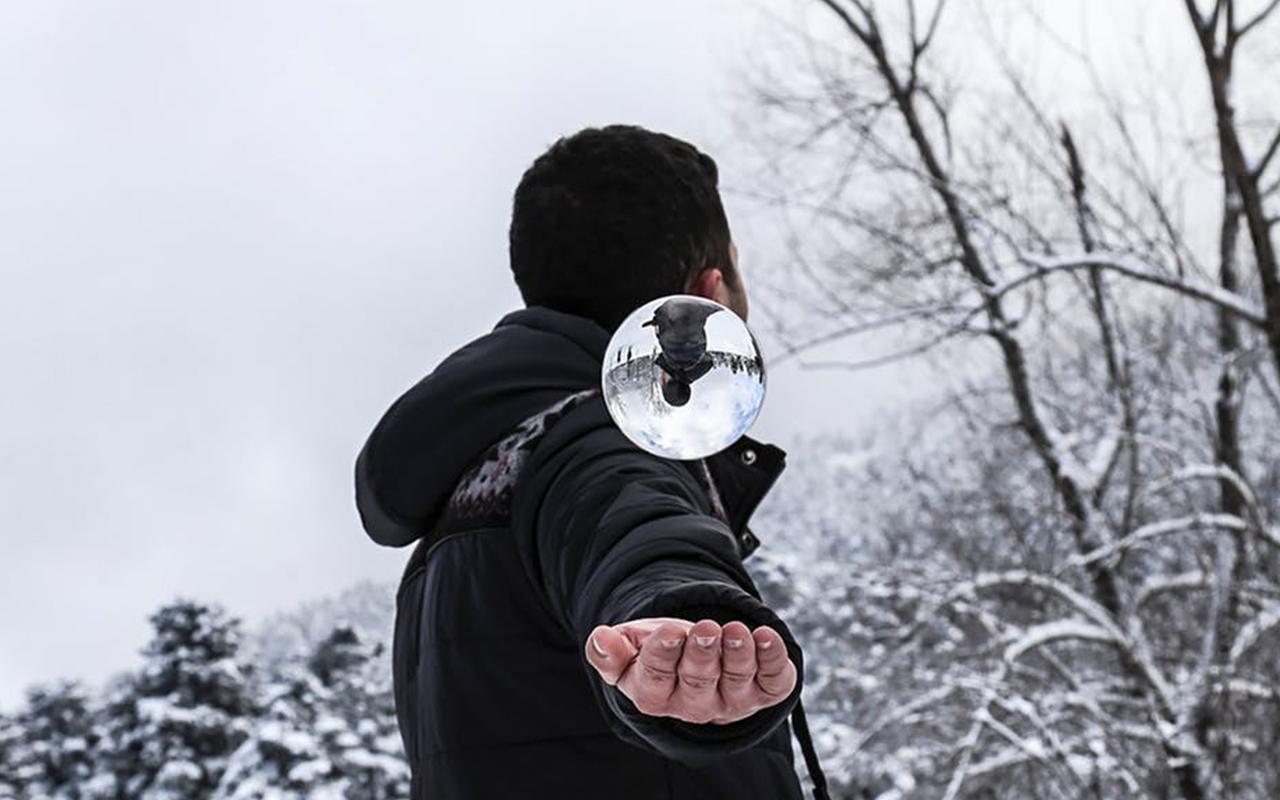 """El """"efecto bola de nieve"""": toma conciencia de tus pensamientos"""