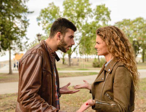¿Quieres resolver un conflicto con un compañero/a? Utiliza la comunicación no violenta de Rosenberg.
